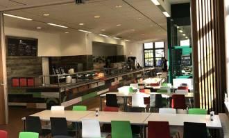Betriebsrestaurant Berlin