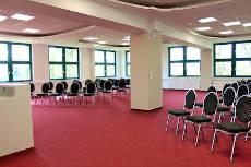 Konferenzraum individuelle Bestuhlung